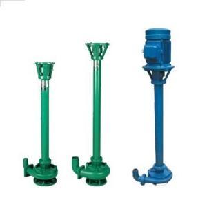 沁泉 NL型長軸液下立式污水泥漿泵