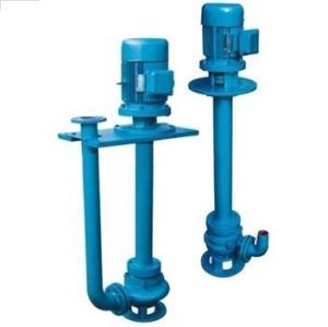 沁泉 YW型單管/雙管立式長軸液下排污泵