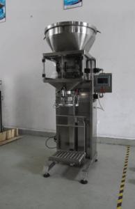 大剂量半自动(颗粒)充填机  25kg颗粒包装机