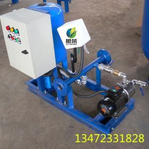 四川定壓膨脹補水機組生產商