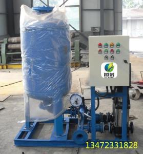 廣東自動穩壓補水裝置廠家