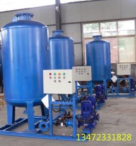 河南穩壓補水設備生產商