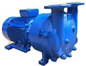 沁泉 2BV系列水環真空泵