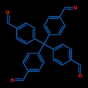 四(4-醛基苯基)甲烷,CAS号:617706-61-3厂家现货直销产品