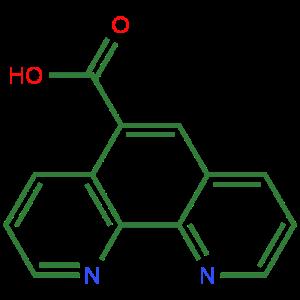 1,10-菲咯啉-5-甲酸,CAS号:630067-06-0现货直销产品