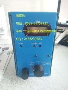 美国INTERSCAN 4160-2甲醛检测仪与国产4160-2的甲醛检测仪相比不同在哪