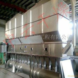 沸腾床烘干葡萄糖设备连续发酵糖烘干设备