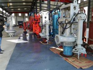 湖北液压绞吸泥浆泵 耐磨搅拌砂浆泵经久耐用