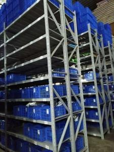 分子蒸馏单硬脂酸甘油酯31566-31-1 仓库库存现货