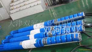 深井潜水泵型号,QJ大全