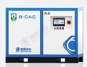 醫用壓縮空氣凈化器BCAC+高壓氧艙無油壓縮空氣