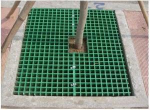 濱州玻璃鋼格柵板 玻璃鋼格柵批發價