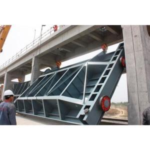 混凝土重力坝中孔平面钢闸门,平面定轮钢闸门厂家