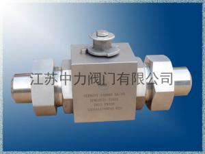 316SS-PN320P焊接球閥
