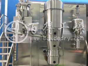 原料药烘干机  闭路循环干燥机