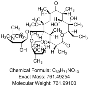 克拉霉素杂质P