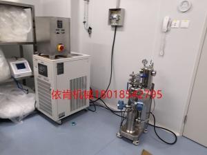 德国高剪切多功能立式胶体磨,分体式纳米胶体磨厂家 产品图片