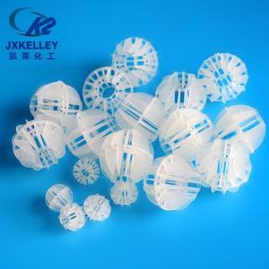 凯莱多面空心球填料使用方法