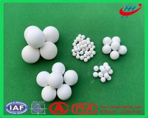 惰性瓷球价格哪些便宜 买惰性瓷球找瓷球厂家