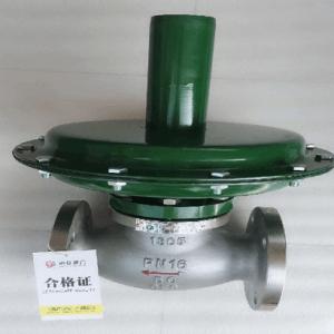 微压调节阀 产品图片