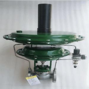 氮封阀 产品图片