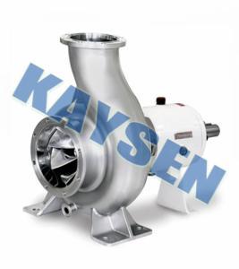 进口不锈钢离心泵(进口离心泵) 产品图片