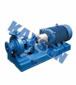 进口卧式离心泵(德国进口)离心泵 产品图片