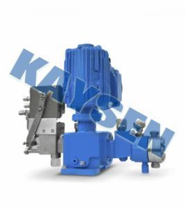进口计量泵(德国进口)品牌 产品图片