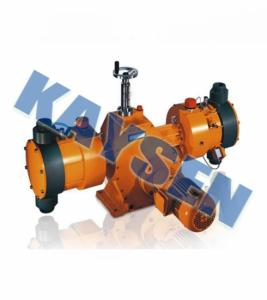 进口液压隔膜计量泵(德国进口) 产品图片