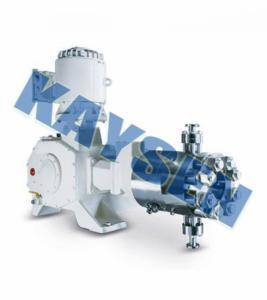 德国进口机械隔膜计量泵/Made in Kaysen 产品图片