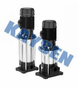 进口立式多级离心泵(德国泵业品牌) 产品图片