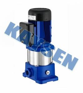 进口立式管道泵(德国泵业品牌) 产品图片