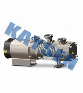 进口螺杆泵(原装进口品质) 产品图片
