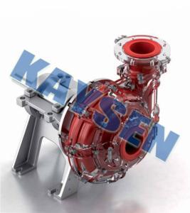 進口渣漿泵(進口水泵品牌)