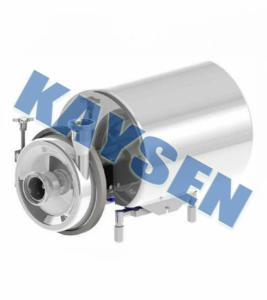 进口卫生级离心泵(德国泵业品牌) 产品图片