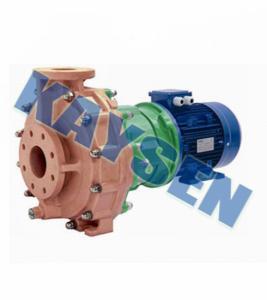 进口氟塑料泵(德国泵业品牌) 产品图片