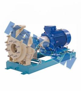 進口氟塑料化工泵(進口水泵品牌)
