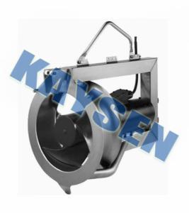 进口潜水推流器(推流器) 产品图片