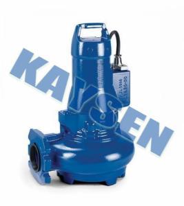 进口潜水排污泵 产品图片