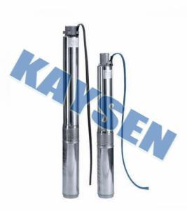 进口深井潜水泵(进口深井泵10 ) 产品图片