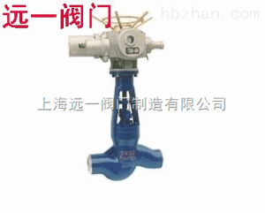 焊接截止閥J61Y-P54/100V,J61Y-P54/140V,J61Y-P54/170V