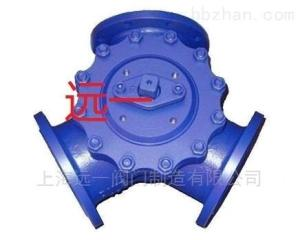 Y型三通球閥 Y型不銹鋼三通球閥Q42F/H-16C/25/40P/R/RL