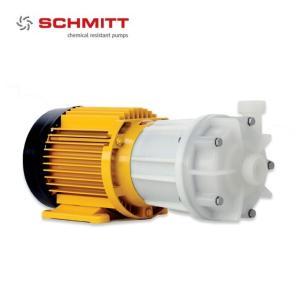 Schmitt 磁力泵 德國進口 不銹鋼防爆磁力泵 離心泵 耐腐蝕塑料泵