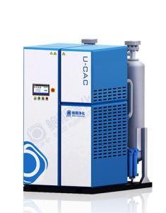 壓縮空氣催化氧化除油+壓縮空氣集成凈化器UCAC
