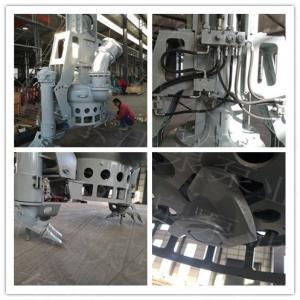 供應挖機抽泥泵 液壓泥漿泵 廠家直供