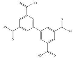 3,3',5,5'-联苯四甲酸99%纯度现货CAS号:4371-28-2