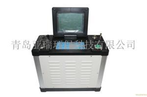 YR-60E型燃燒效率分析儀