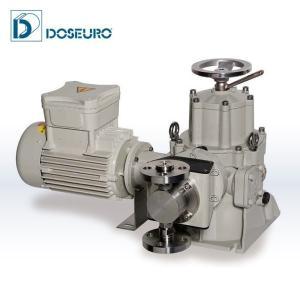 DOSEURO 计量泵 意大利道茨计量泵 化工泵