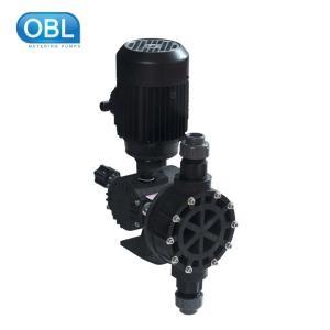 OBL计量泵 意大利进口计量泵 化工泵
