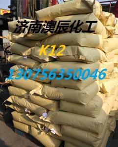 工业级十二烷基硫酸钠K12